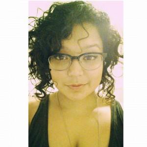 K profile pic
