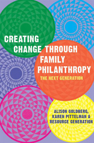 Creating Change Through Family Philanthropy: The Next Generation