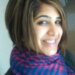 Zara Chaudary