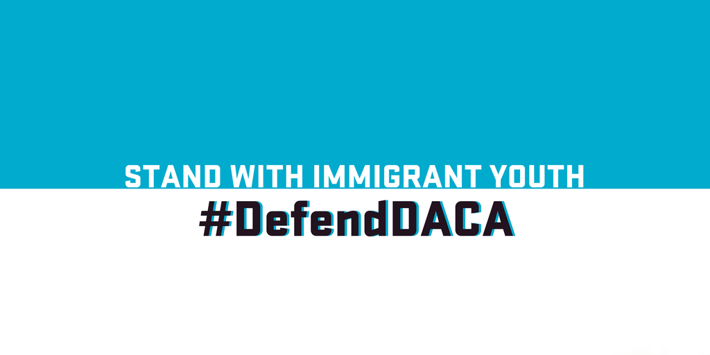 #DefendDACA — Resource Generation Stands with Immigrant Youth