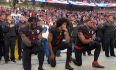 Our Money Will Not Liberate Us: What the NFL Protests Say About Wealth and White Supremacy