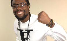 Meet Ekundayo Igeleke, RG's Chapter Organizing Director!